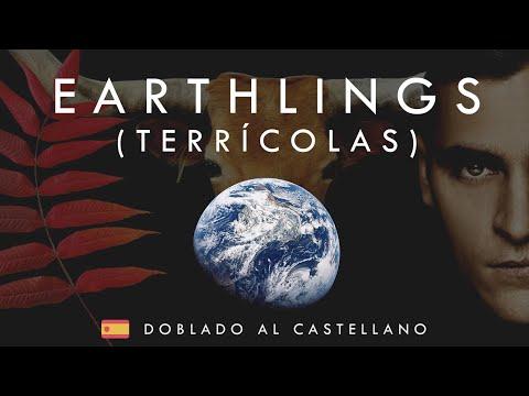 Documental EARTHLINGS (TERRÍCOLAS) doblado al castellano