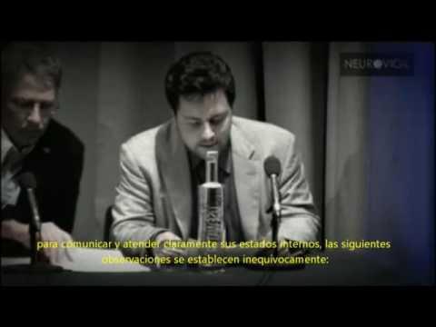 Declaración Cambridge de la Conciencia No Humana
