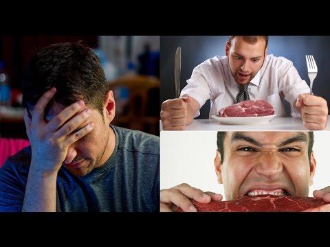 Articulos Pedorros 3: Harvard derrotó al veganismo