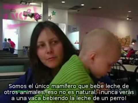 Padres e hijos veganos