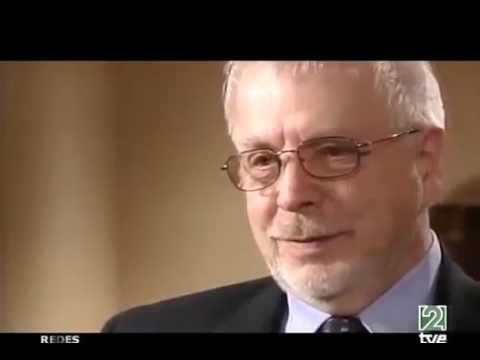 """Robert Hare: """"El 1% de la población es psicópata"""""""