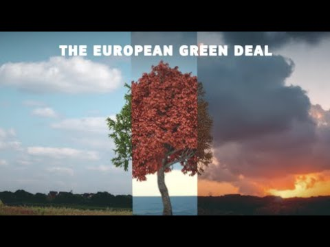 Green Deal Proposal