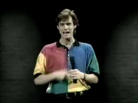 Monólogo Jim Carrey - Impulsos (Subtitulado español)