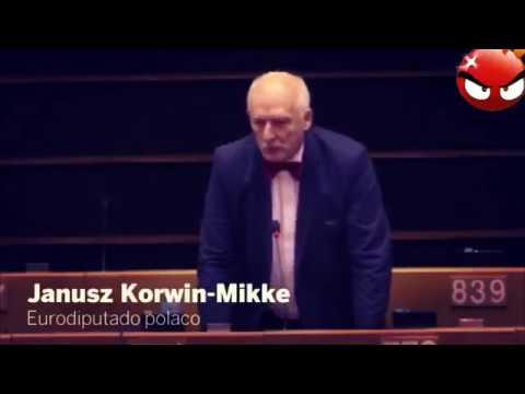 Un europarlamentario usa la falacia ecológica contra las mujeres