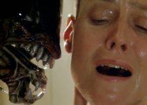 Alien, depredador de humanos