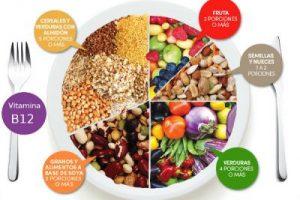 La alimentación vegana es sana