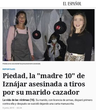 Asesinato de Iznajar (2019)
