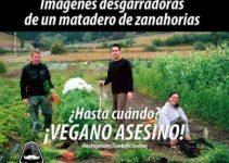 """""""Asesinos"""" de plantas"""
