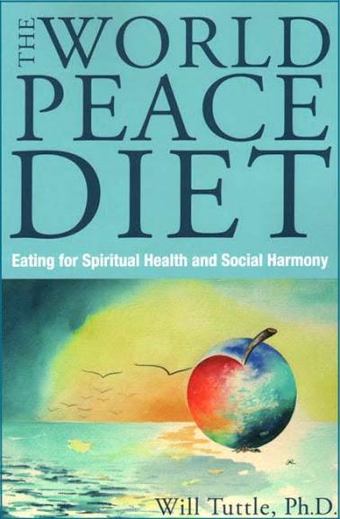 Libro World Peace Diet