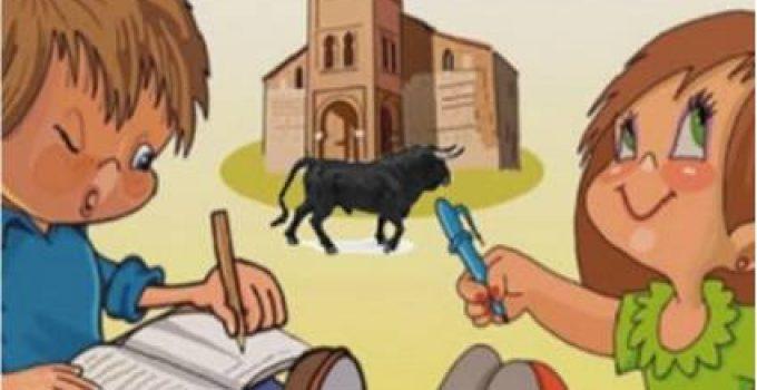 concurso relato infantil sobre tauromaquia