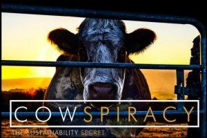 """Documental """"Cowspiracy: El Secreto de la Sustentabilidad"""" (2014)"""
