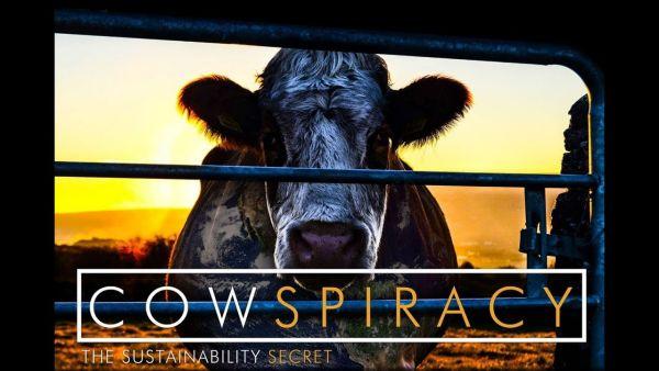 Documental Cowspiracy