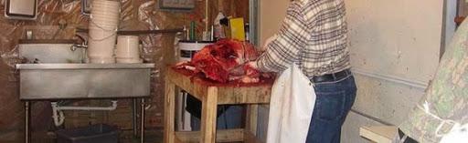 Carne y cultura arriera