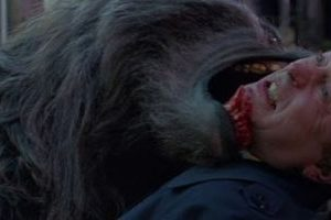 """ARGUMENTO: """"La depredación no debe ser evitada"""""""