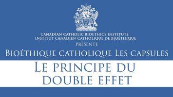Doctrina del doble efecto