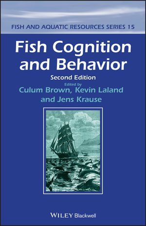 Fish Cognition and Behaviour