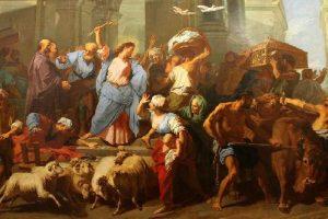 """ARGUMENTO: """"La Biblia no dice nada sobre respetar a los animales"""""""