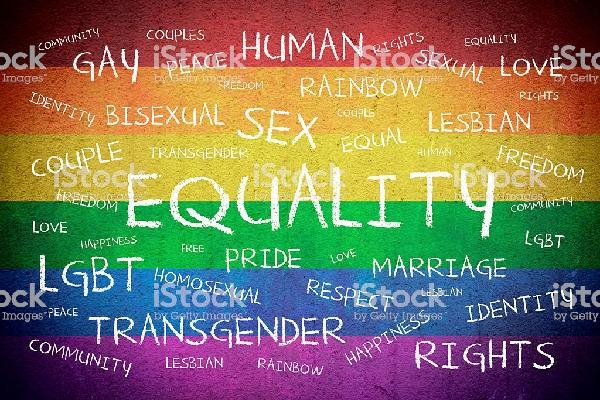 LGTBIQ: genitales, sexo, género y orientación sexual