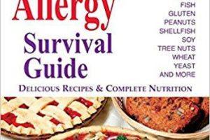 Libro Food Allergy Survival Guide