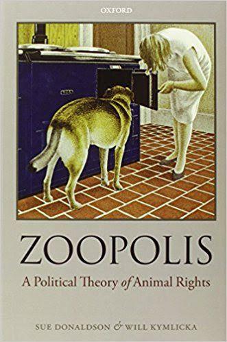 Libro Zoopolis