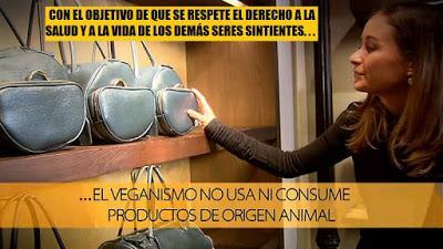 El veganismo no es una moda