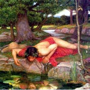 Narciso y el solipsismo