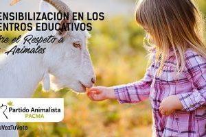 Educación ética