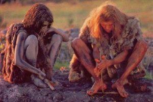 """ARGUMENTO: """"Practicar el primitivismo mata menos animales que practicar el veganismo"""""""