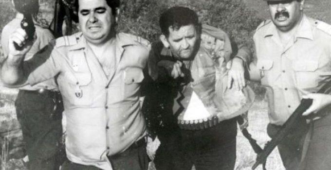 Cazador es detenido por asesinato