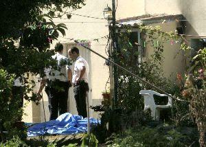 Crimen Puerto Real (2008)