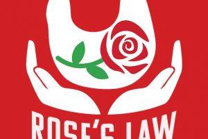 """La """"Roses Law"""" no incluye el derecho a la salud y a la vida"""