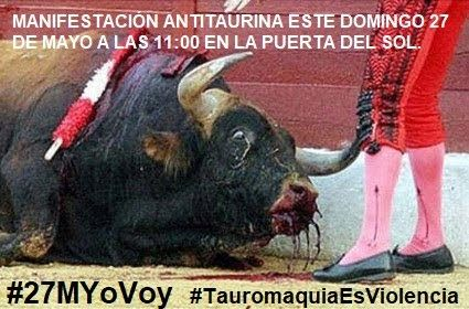 Toro agoniza por maltrato animal