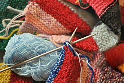Tejer lana es maltrato animal