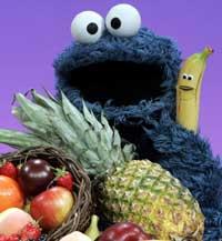 Triki, el monstruo vegano de las galletas