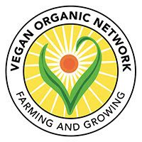 Agricultura vegana por la Vegan Organic Network