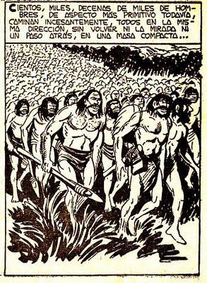 Un mundo primitivista en el siglo XXI